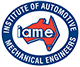 IAME Automotive Mechanical Enginners
