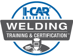 I-Car Australia Trained Technician