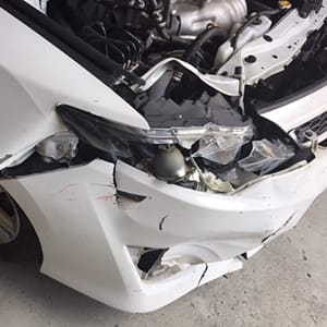Claim Car Insurance with Marrickville DSM Smash Repairs